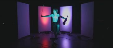 violin sidetracks – 3 minutes trailer